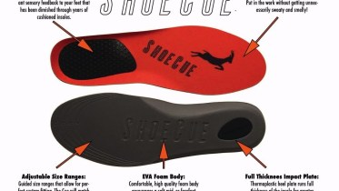 ShoeCue Can Change Your Running Form in Any Shoe!