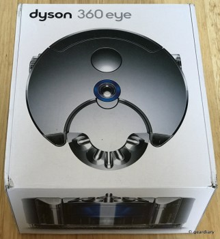 dyson 360 eye robotic vacuum set it up and watch it clean. Black Bedroom Furniture Sets. Home Design Ideas