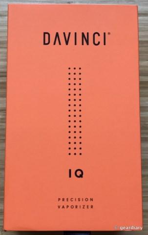 01-DaVinci IQ Precision Vaporizer