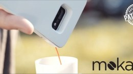 Mokase is What Happens When a Keurig and a Phone Case Fall in Love
