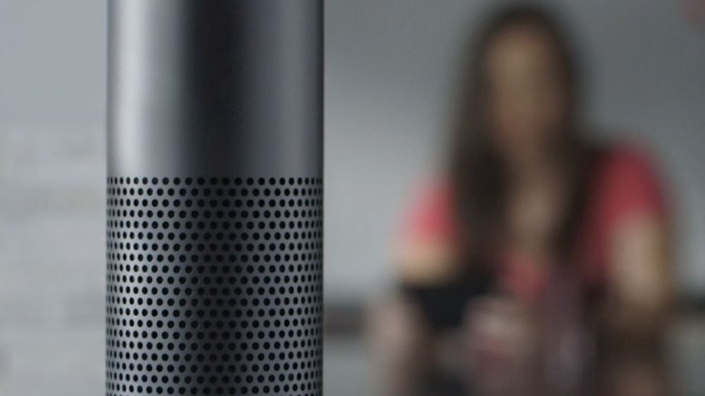 How Would a Siri Speaker Match up Against the Amazon Echo?