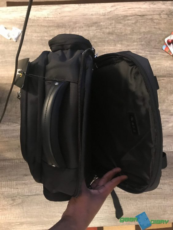 Solo's NYC Inspired Bag Review: Is This Your Bag?