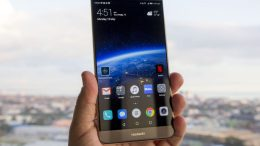 GearDiary Huawei Mate 9 Review: Massive Screen, Tight Bezels, and Long Battery Life