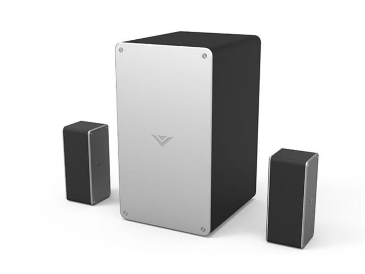 5.1 VIZIO SmartCast Wireless Sound Bar System: Let Your Media Come to Life #ad