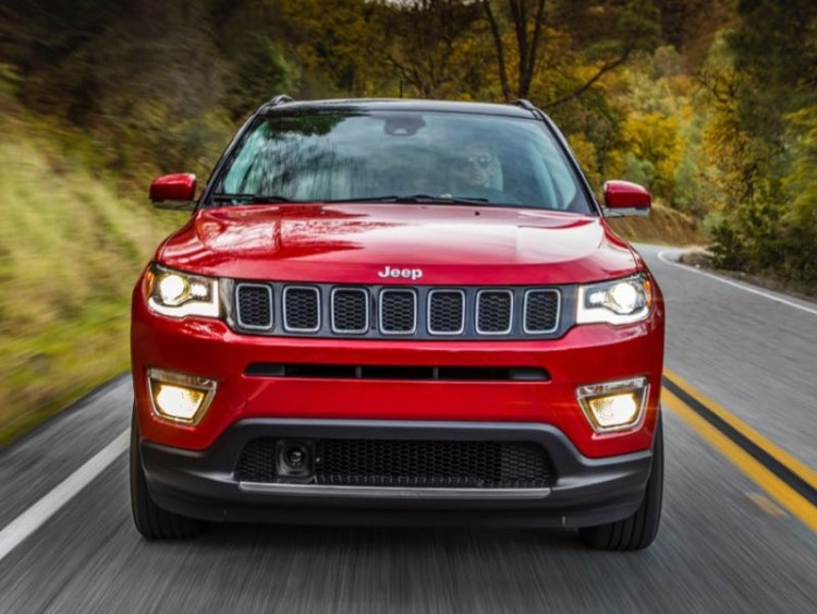 2017 Jeep Compass Is All New and Greatly Improved  2017 Jeep Compass Is All New and Greatly Improved  2017 Jeep Compass Is All New and Greatly Improved