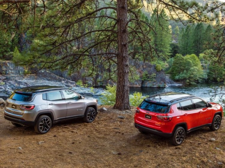 2017 Jeep Compass Is All New and Greatly Improved  2017 Jeep Compass Is All New and Greatly Improved  2017 Jeep Compass Is All New and Greatly Improved  2017 Jeep Compass Is All New and Greatly Improved  2017 Jeep Compass Is All New and Greatly Improved  2017 Jeep Compass Is All New and Greatly Improved  2017 Jeep Compass Is All New and Greatly Improved