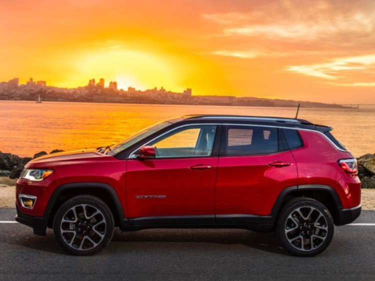 2017 Jeep Compass Is All New and Greatly Improved  2017 Jeep Compass Is All New and Greatly Improved  2017 Jeep Compass Is All New and Greatly Improved  2017 Jeep Compass Is All New and Greatly Improved  2017 Jeep Compass Is All New and Greatly Improved