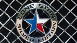 2017 Ram 1500 Lone Star (Hi-Yo) Silver