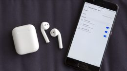 GearDiary Apple AirPods Review: Paired with Android
