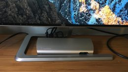GearDiary The Belkin Thunderbolt 3 Express Dock HD with Cable is Key to Unlocking My New Home Office's Potential