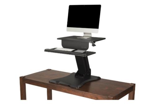 Uplift Adapt Height Adjustable Standing Desk Converter