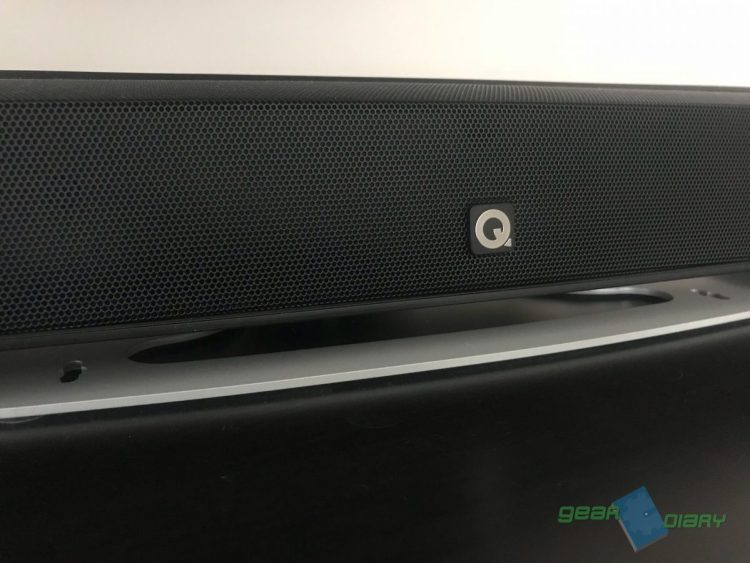 The M3 Soundbar by Q Acoustics: A Quality Sound with a Modest Price