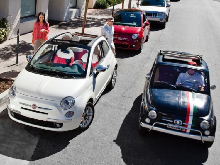 2017 Fiat 500 Cabrio: Beauty in the Eye of the Beholder