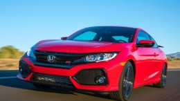 GearDiary 2017 Honda Civic Si Coupe Is Alive and Kicking