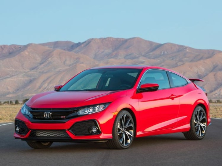2017 Honda Civic Si Coupe Is Alive and Kicking  2017 Honda Civic Si Coupe Is Alive and Kicking  2017 Honda Civic Si Coupe Is Alive and Kicking  2017 Honda Civic Si Coupe Is Alive and Kicking  2017 Honda Civic Si Coupe Is Alive and Kicking