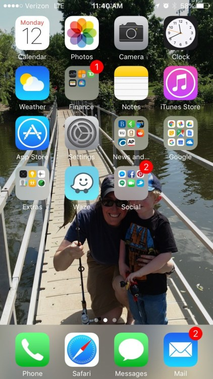 GearDiary Switching to iOS Day One: Move to iOS Works Great, but I Still Miss Android
