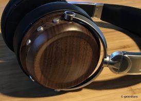 GearDiary EVEN H2 Wireless Headphones: EarPrint Sound Personalization FTW!