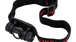 ThruNite TH20 LED Headlamp Lights Up the Night