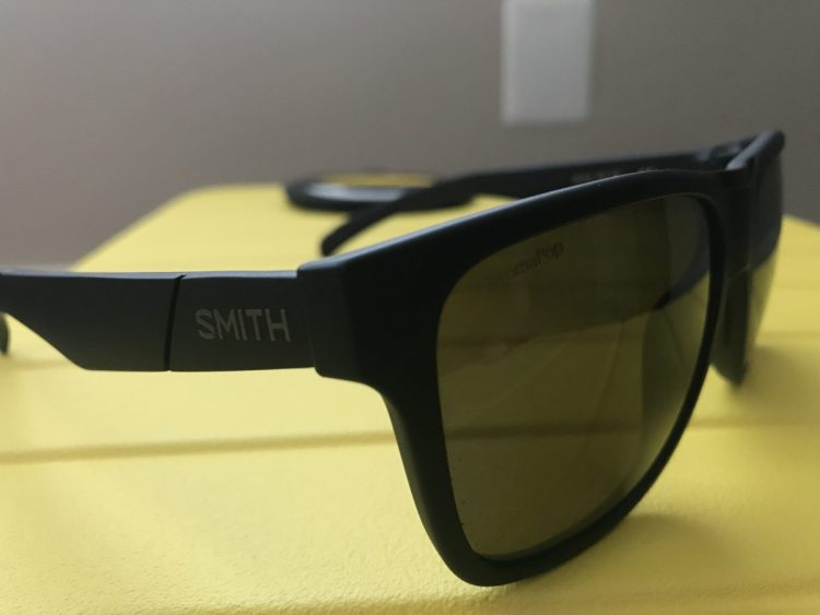 Smith Optics Lowdown Sunglasses Are a Great Summer Accessory to Have