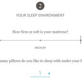 Slumbr: Find the Perfect Pillow for Your Best Night's Sleep