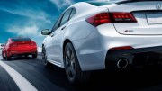 2018 Acura TLX A-Spec Is Refined Driving Excitement