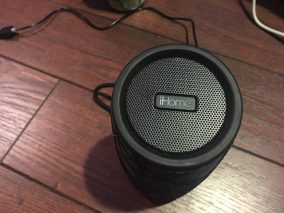 iHome Brings Your Music Wherever You Are with Rugged and Outdoorsy Bluetooth Speakers