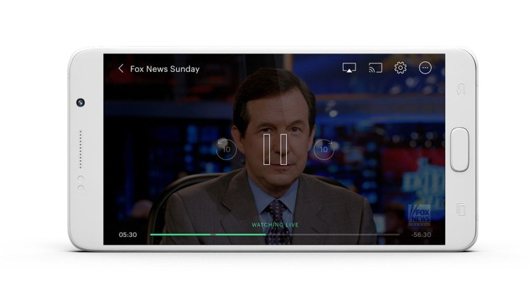 Hulu Live TV Service Launches on Amazon Fire Devices