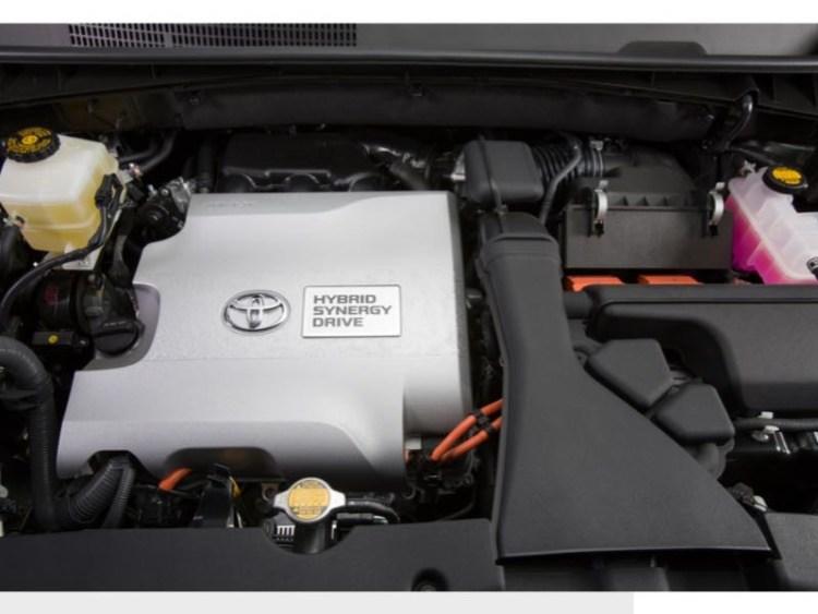 2017 Toyota Highlander Hybrid Is Toyota's Best Family Utility Vehicle Yet