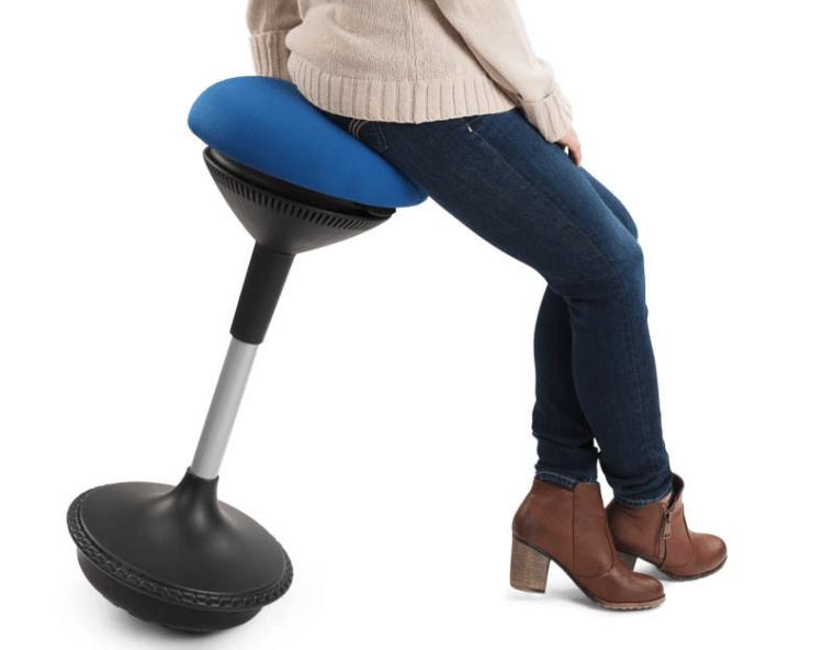 Uplift Motion Stool Geardiary