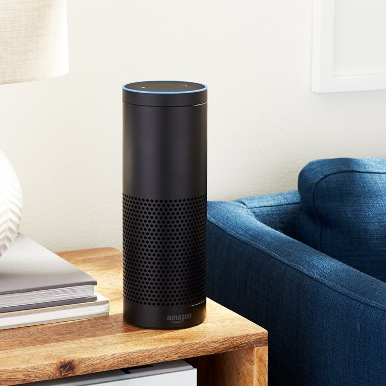 Amazon Echo Is Back on Sale for $99
