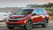 2017 Honda CR-V Is Another Winning Ticket