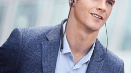 GearDiary Jabra Elite 25e Headphones Have an Amazing Battery for up to 18 Hours of Music and Talk