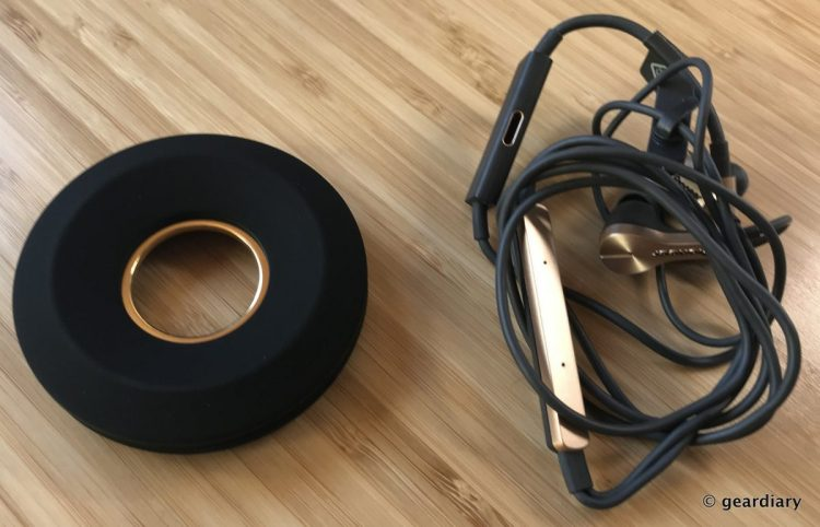 Bluelounge Cable Yoyo: No More Tangled Earbuds