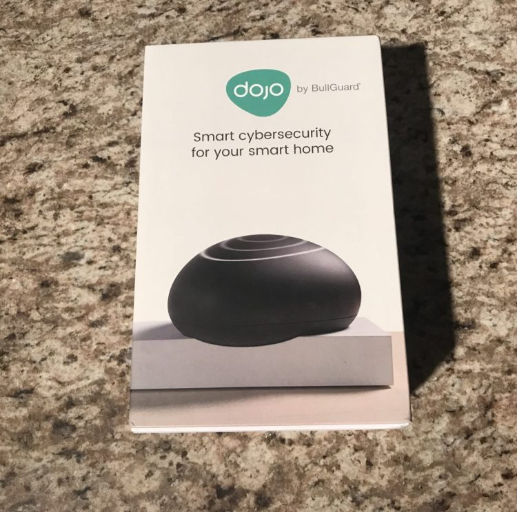 Protect Your Home's Network with the Dojo by BullGuard