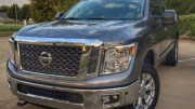 2017 Nissan Titan XD King Cab Completes Nissan's Truck Launch