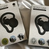 BONX Grip Is Like a Walkie-Talkie, but Better