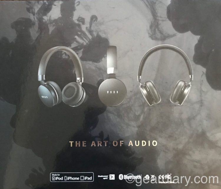 FIIL CANVIIS Pro Wireless Noise-Cancelling Headphones Offer Tech, Tunes, and Much More
