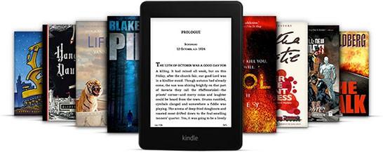 eBook Readers, Check Your Amazon Accounts!