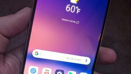 GearDiary Review of the LG V30 - Not Quite Perfection