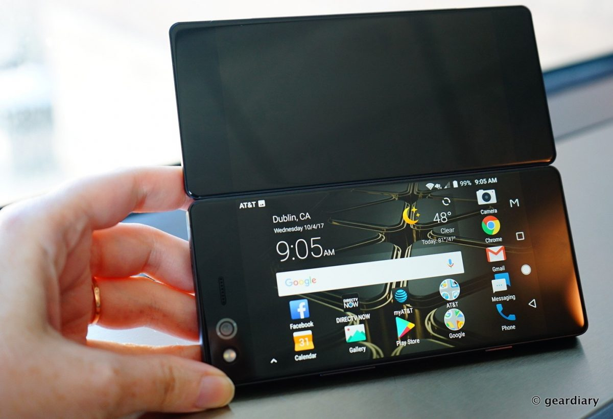 ZTE Axon M: The Dual Screen Foldable Phone Ive Been Wishing For?