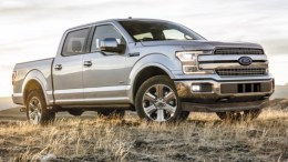 GearDiary Ford F-150 Is Still King of the Hill