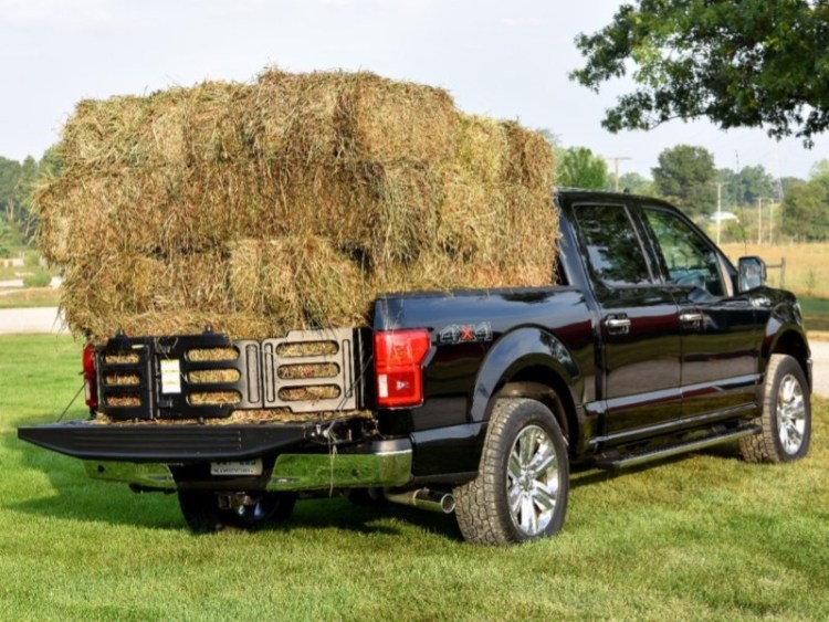 Ford F-150 Is Still King of the Hill
