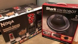 GearDiary SharkNinja Rolls Out High-Tech Home Gadgets in Time for the Holidays