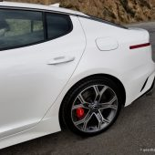 2018 Kia Stinger GT: One Hell of a Fun Ride!
