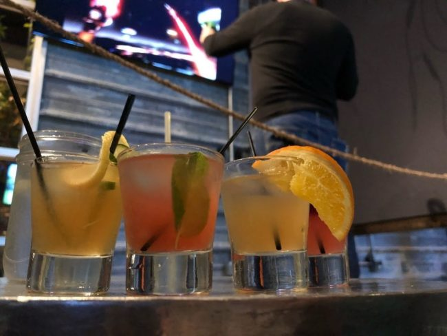 Punch Bowl Austin Review: Can VR Gaming Work While Dining?