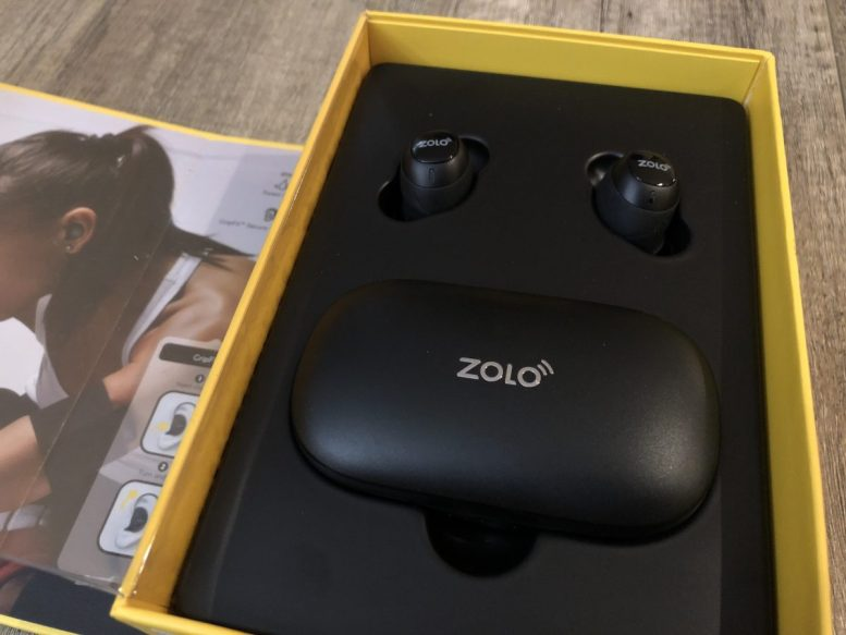 Anker's New Zolo Liberty Earbuds Need to Be in Your Holiday Shopping Cart