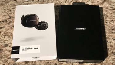 Bose SoundSport Free Wireless Earbuds: The Airpod Killers
