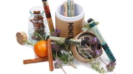 KININ Personal Aromatherapy Pens — Just Don't Call It a Vape!