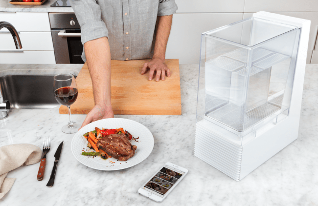 In Time for the Holidays, Mellow Offers a Deal on their Smart Sous-Vide Machine