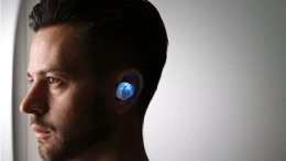 GearDiary X-Shock Adds LEDs, Removes Wires for their New Headphones